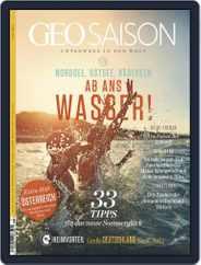 GEO Saison (Digital) Subscription July 1st, 2021 Issue