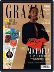 Grazia (Digital) Subscription June 28th, 2021 Issue