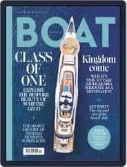 Boat International (Digital) Subscription July 1st, 2021 Issue