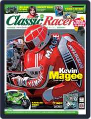Classic Racer (Digital) Subscription July 1st, 2021 Issue