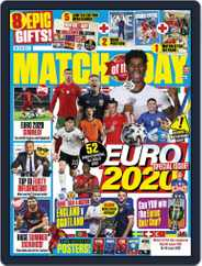 Match Of The Day (Digital) Subscription June 15th, 2021 Issue