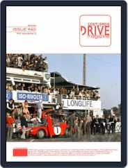 Gentlemen Drive (Digital) Subscription June 8th, 2021 Issue