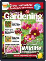 Amateur Gardening (Digital) Subscription June 19th, 2021 Issue