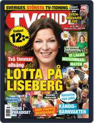 TV-guiden (Digital) Subscription June 17th, 2021 Issue