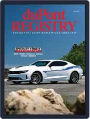 duPont REGISTRY (Digital) Subscription July 1st, 2021 Issue