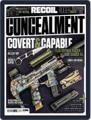 RECOIL Presents: Concealment (Digital) Subscription June 1st, 2021 Issue