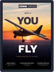 Flying (Digital) Subscription June 8th, 2021 Issue