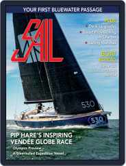 SAIL (Digital) Subscription July 1st, 2021 Issue