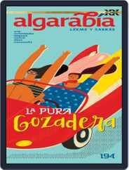 Algarabía (Digital) Subscription June 1st, 2021 Issue