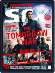 SFX (Digital) Subscription July 1st, 2021 Issue