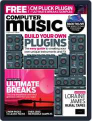 Computer Music (Digital) Subscription August 1st, 2021 Issue