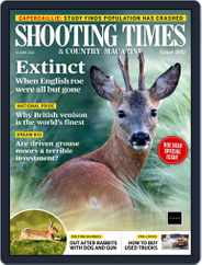 Shooting Times & Country (Digital) Subscription June 16th, 2021 Issue