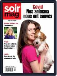 Soir mag (Digital) Subscription June 16th, 2021 Issue