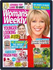Woman's Weekly (Digital) Subscription June 22nd, 2021 Issue