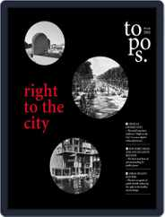 Topos (Digital) Subscription June 2nd, 2021 Issue