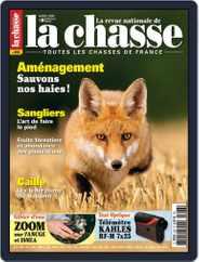 La Revue nationale de La chasse (Digital) Subscription July 1st, 2021 Issue