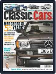 Classic Cars (Digital) Subscription June 16th, 2021 Issue