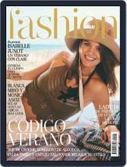 ¡HOLA! FASHION (Digital) Subscription July 1st, 2021 Issue