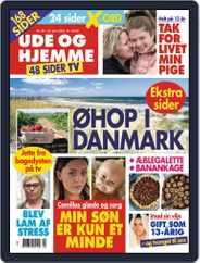 Ude og Hjemme (Digital) Subscription June 16th, 2021 Issue