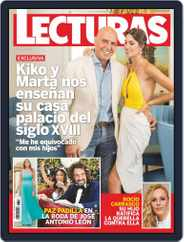 Lecturas (Digital) Subscription June 23rd, 2021 Issue