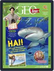 GEOlino (Digital) Subscription July 1st, 2021 Issue