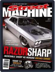 Street Machine (Digital) Subscription July 1st, 2021 Issue