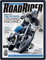 Australian Road Rider (Digital) Subscription June 1st, 2021 Issue