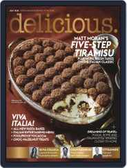 delicious (Digital) Subscription July 1st, 2021 Issue
