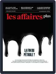 Les Affaires Plus (Digital) Subscription June 9th, 2021 Issue