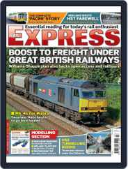 Rail Express (Digital) Subscription July 1st, 2021 Issue