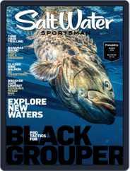 Salt Water Sportsman (Digital) Subscription June 1st, 2021 Issue