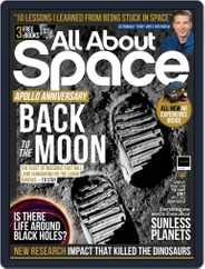 All About Space (Digital) Subscription June 1st, 2021 Issue