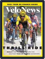 Velonews Magazine (Digital) Subscription May 21st, 2021 Issue