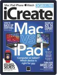 iCreate (Digital) Subscription June 1st, 2021 Issue