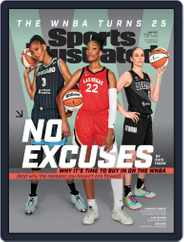 Sports Illustrated (Digital) Subscription June 1st, 2021 Issue