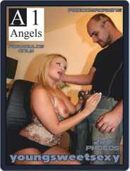A1 Angels Sexy Girls Adult Photo (Digital) Subscription June 17th, 2021 Issue
