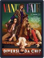 Vanity Fair Italia (Digital) Subscription June 23rd, 2021 Issue