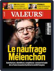 Valeurs Actuelles (Digital) Subscription June 17th, 2021 Issue