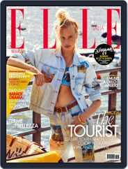 Elle Italia (Digital) Subscription June 26th, 2021 Issue