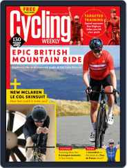 Cycling Weekly (Digital) Subscription June 17th, 2021 Issue