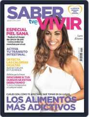 Saber Vivir (Digital) Subscription July 1st, 2021 Issue