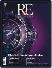 R&E - Relojes & Estilo (Digital) Subscription May 1st, 2021 Issue