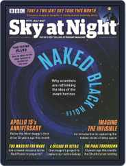 BBC Sky at Night (Digital) Subscription July 1st, 2021 Issue