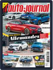 L'auto-journal (Digital) Subscription June 17th, 2021 Issue