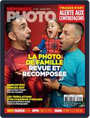 Réponses Photo (Digital) Subscription July 1st, 2021 Issue