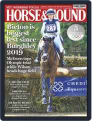 Horse & Hound (Digital) Subscription June 17th, 2021 Issue