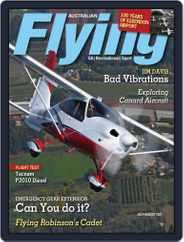 Australian Flying (Digital) Subscription July 1st, 2021 Issue