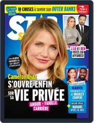 Star Système (Digital) Subscription July 2nd, 2021 Issue