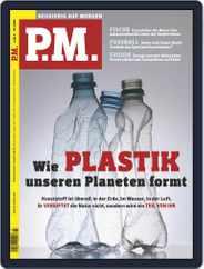 P.M. Magazin (Digital) Subscription July 1st, 2021 Issue