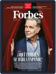 Forbes México (Digital) Subscription June 1st, 2021 Issue